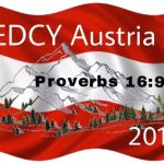 EDCY 2019 Austria