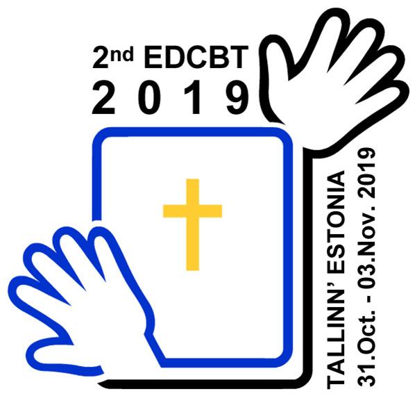 2nd EDCBT 2019