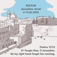 EDCPLW 2020 Israel icon