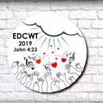 EDCWT 2019